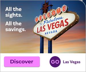 Go City Card - Las Vegas